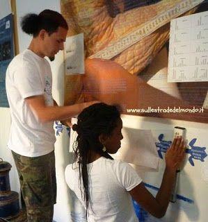 A Lampedusa volontari per le tartarughe marine
