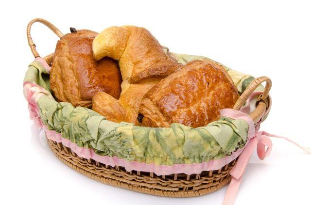 フランスパンだけじゃない!めくるめくフランスの菓子パンの世界 画像1