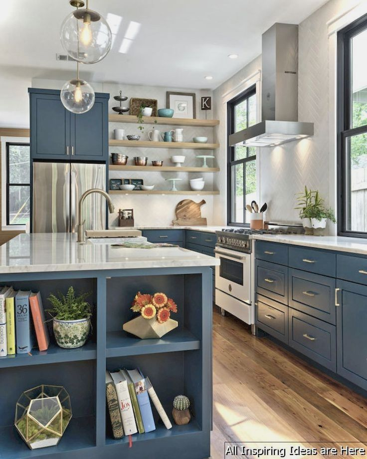 Pics of Kitchen Cabinet Door Style Names and Paint Color ...