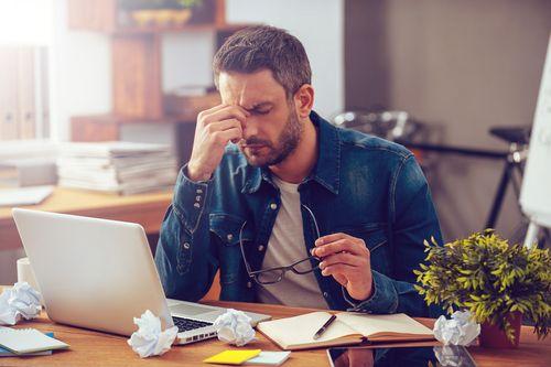 Jeder fühlt sich manchmal antriebslos, doch warum eigentlich? Wir zeigen 5 klassische Auslöser der Antriebslosigkeit und wie Sie diese überwinden...