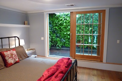 Window Well Decorating Window Well Ideas Pinterest