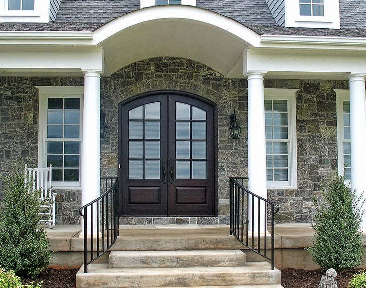 Craftsman Double Front Door 12 best front doors images on pinterest | doors, front entry and