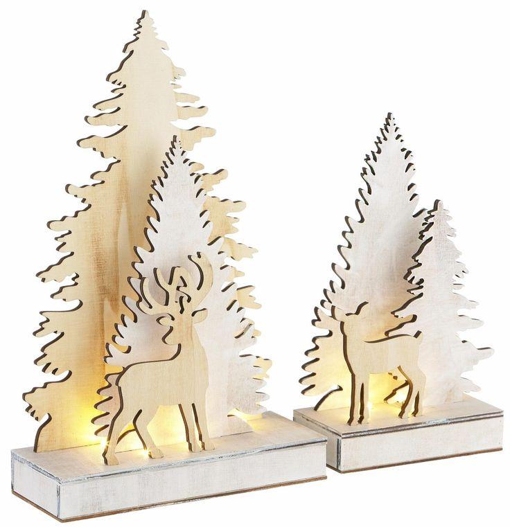LED-Baum Set beige, INGE-GLAS® Jetzt bestellen unter: https://moebel.ladendirekt.de/weihnachten/weihnachtsdeko/?uid=2fb3b48a-7763-5810-9241-9c4766da735f&utm_source=pinterest&utm_medium=pin&utm_campaign=boards #set #weihnachten #weihnachtsdeko #ledbaum