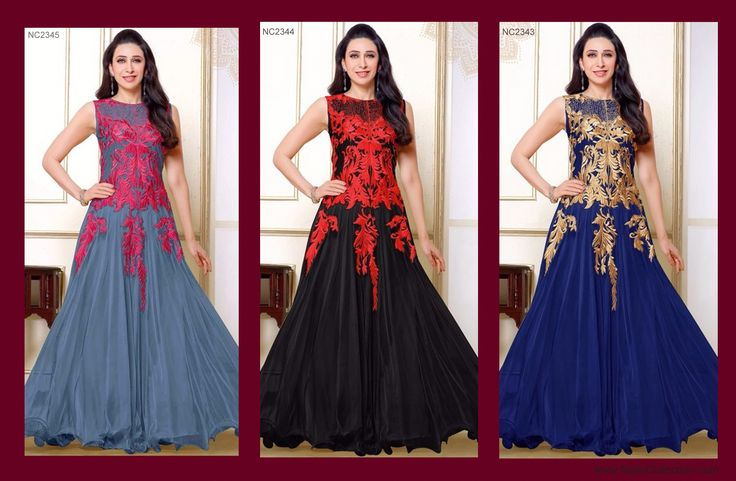 Latest Arrivals of ‪#‎KarishmaKapoor‬ Dresses for this EID Season! Use Coupon Code: EID10 to avail 10% OFF for all products #bollywooddress