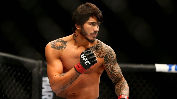 Welterweights Erick Silva and Brandon Thatch will meet in a possible loser leaves town fight, on September 24.