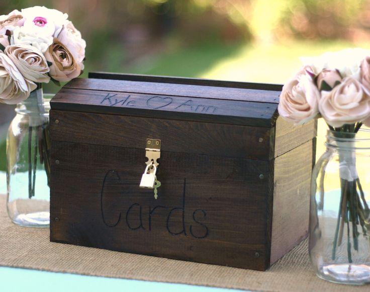 11 best Wedding Card Box images – Large Wedding Card Box
