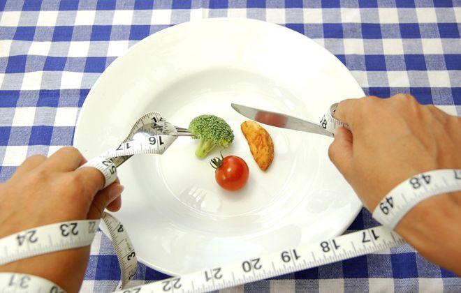 5 raisons de NE PAS faire de régime pour maigrir!
