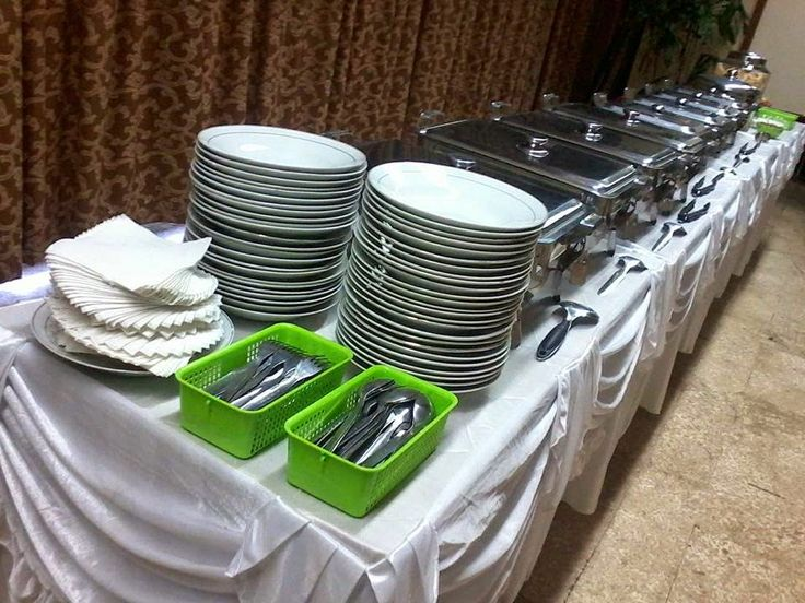 Catering Prasmanan Dpawon Catering