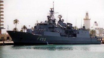 """Το Π.Ν. αναλαμβάνει την τακτική διοίκηση της νατοϊκής επιχείρησης Sea Guardian   Την τακτική διοίκηση των επιχειρήσεων ναυτιλιακής κίνησης της επιχείρησης """"SEA GUARDIAΝ"""" αναλαμβάνει το ελληνικό πολεμικό ναυτικό... from ΡΟΗ ΕΙΔΗΣΕΩΝ enikos.gr http://ift.tt/2pyZxpG ΡΟΗ ΕΙΔΗΣΕΩΝ enikos.gr"""