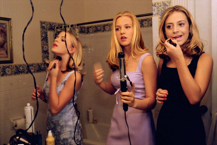 Girl Culture: American Girlhood At The Turn Of The 21st Century by Lauren Greenfield #inspiration #photography
