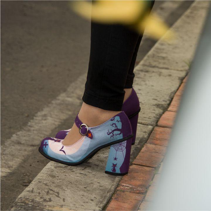 Te gustan nuestros zapatos de tacón Estilika?, ahora puedes visitarnos en nuestro sitio https://www.facebook.com/estilika/   Estílika #mujer #tendencia #moda #zapatos #diseñoindependiente #talentocolombiano