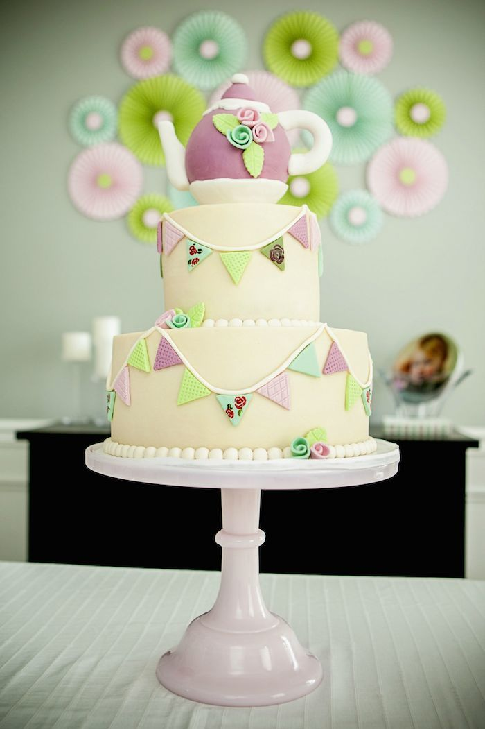 1000 ideas about second birthday cakes on pinterest for 2nd birthday decoration ideas