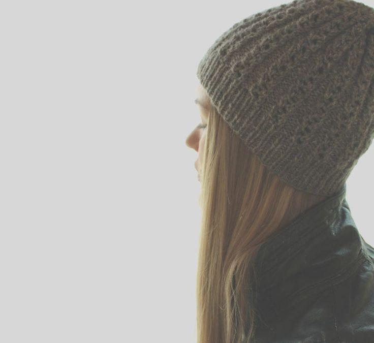 Der April, der macht was er will. Soll er doch! Diese Strickmütze im nordischen Unisex-Look ist perfekt für den Frühling [...]