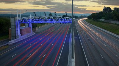 Review Panel hears of e-tolls' 'harming ways'