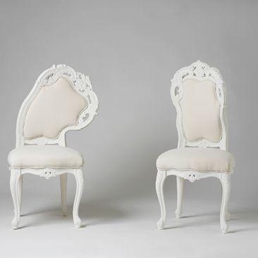 Lila Jang furniture sculptures