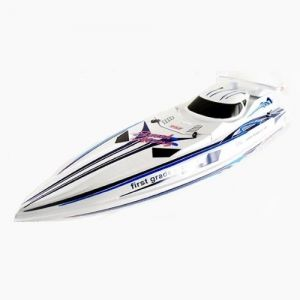 Radio Ranger Rc Boat  *** click the picture to learn more...