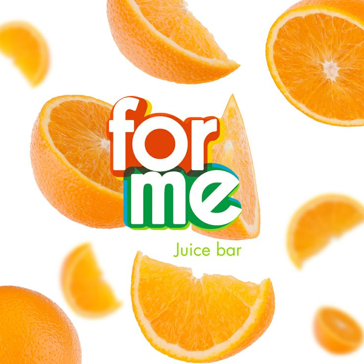 Lo delicioso combina con lo refrescante. #ForMeJuiceBar http://goo.gl/fchZ4s