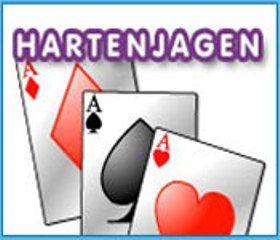 Spelregels van hartenjagen, handleiding van Hartenjagen, alles over het kaartspel hartenjagen - Plazilla.com
