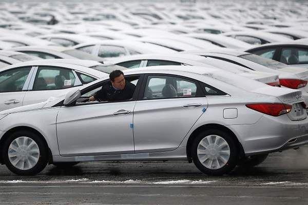 Venta de autos seminuevos repuntará estima Kia Motors - Economíahoy.mx