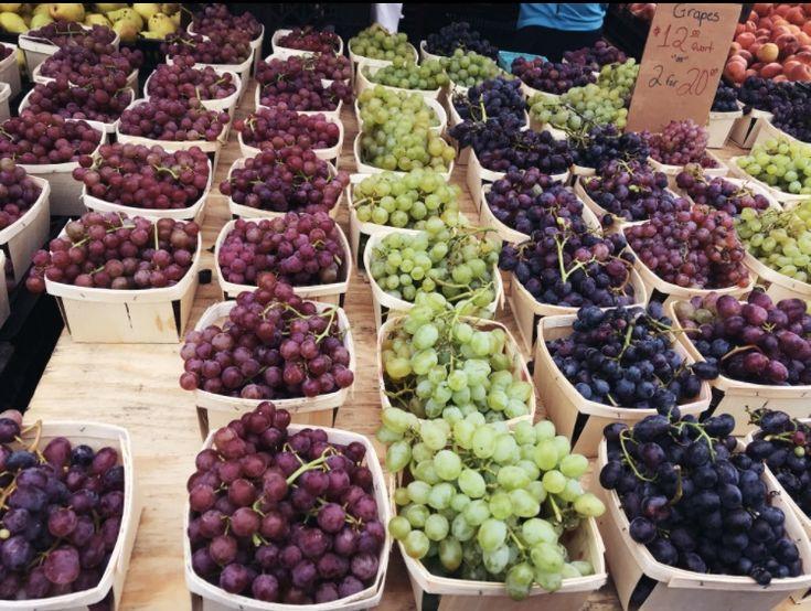 Grape minds think alike... wine not !! 🍇🍷😉💁🏻♀️ Grapes
