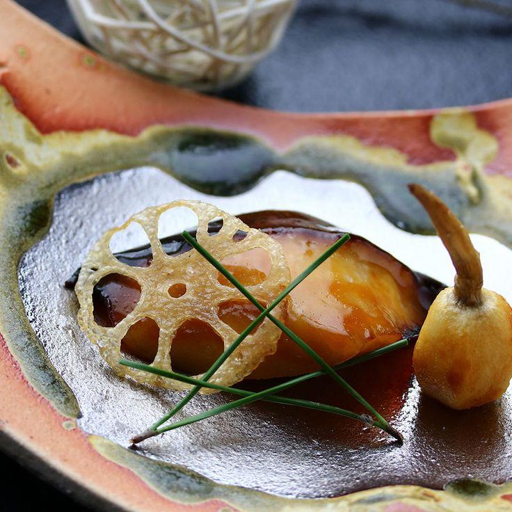 お料理 ペットと泊まれる宿 ペット同伴専門 温泉旅館 日光鬼怒川 絆 公式 旅館 夕食 お料理 食べ物のアイデア