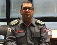 Corpo de Bombeiros Militar tem novo Comandante-geral
