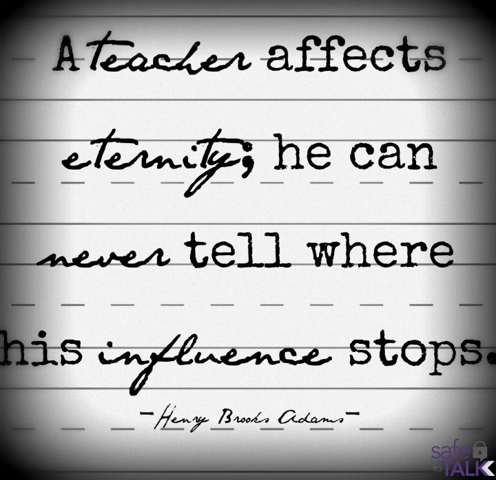 1000+ Images About Teacher Quotes Male On Pinterest