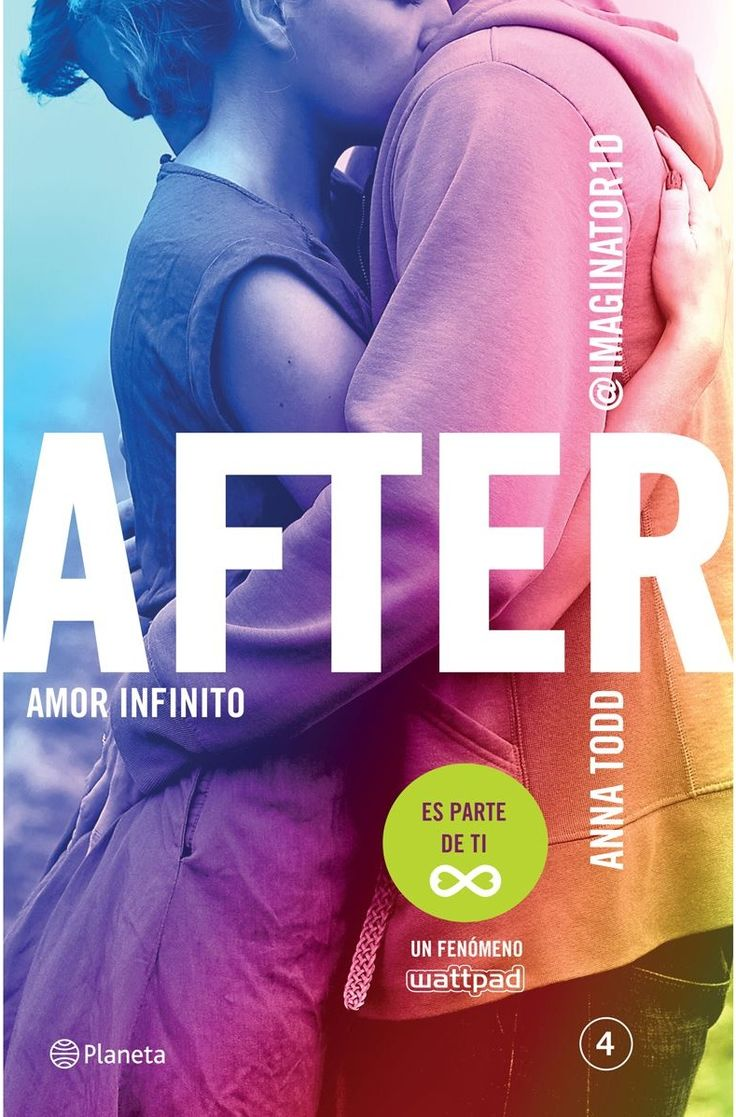 After 4: Amor infinito