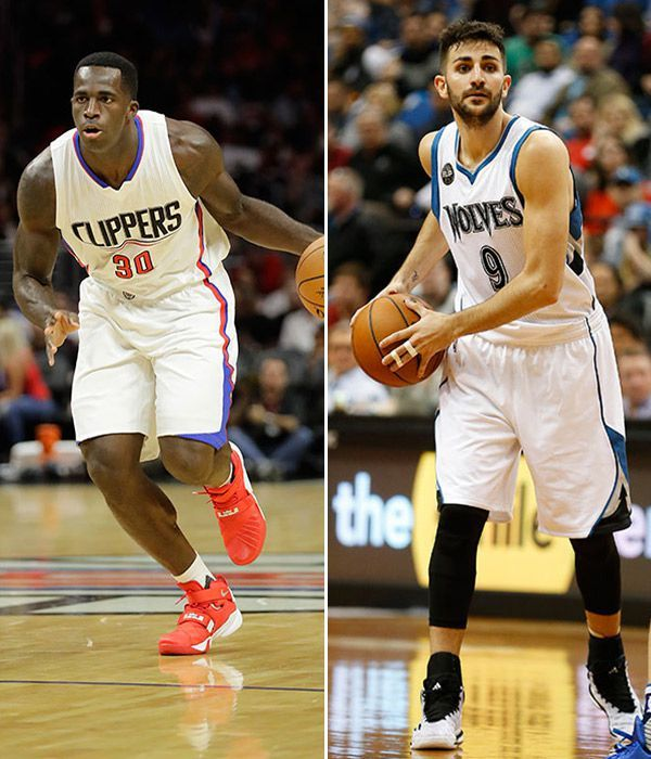 Los Angeles Clippers Vs. Minnesota Timberwolves Live Stream: Watch The NBA Online