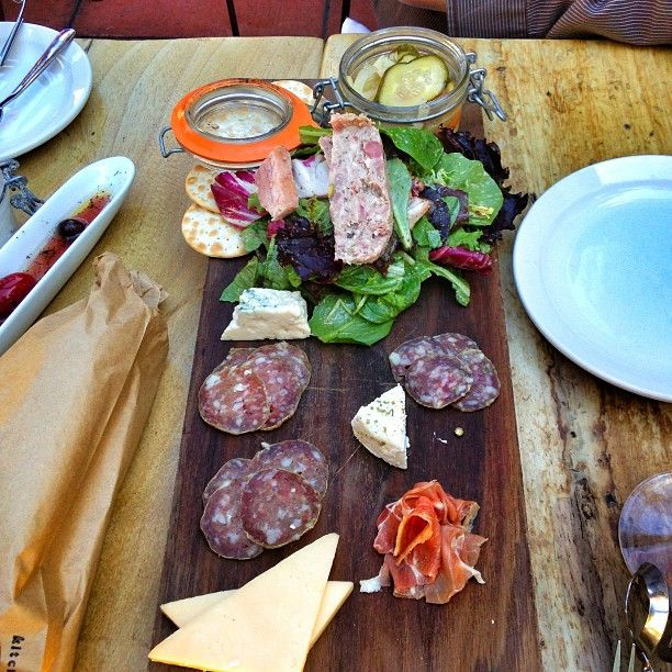 Visit The South Of France In San Diego At Bo-beau kitchen+bar. #sandiego #dining
