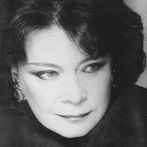 30 σπάνιες φωτογραφίες της αθάνατης Τζένης Καρέζη - nena.gr - Σελίδα 16