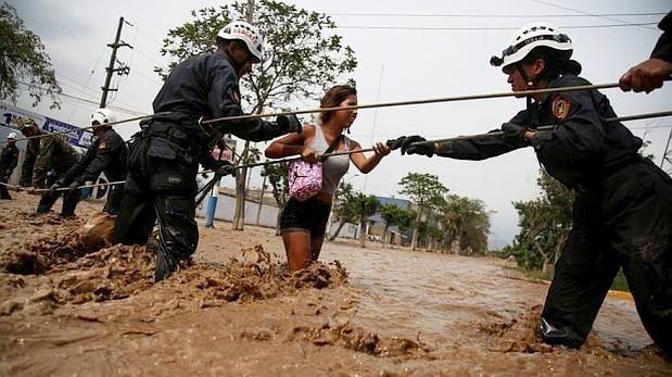 ¿Por qué Quito no sufre como Lima las tragedias por lluvias?