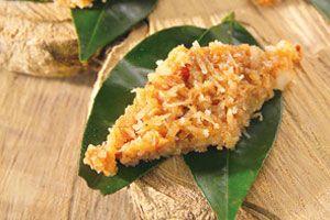 Cajetas de coco | Sabores en Linea
