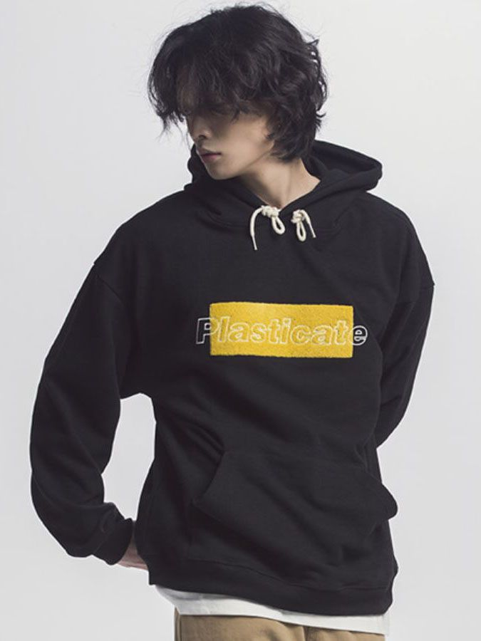2b40b6c0 Do you know what would be really cool? wearing a black sweatshirt from  Quietist,lol
