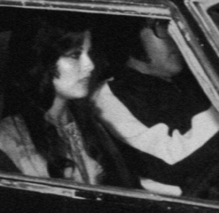 Elvis last picture alive , August 16, 1977 - Last hours before Elvis Presley´s death