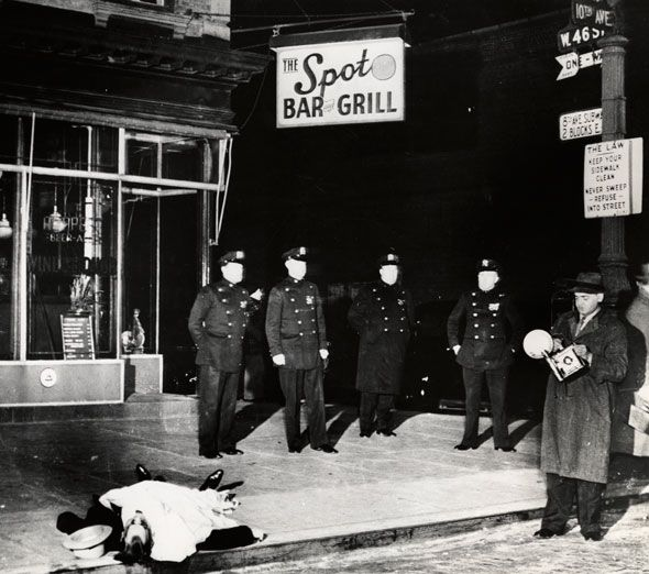 Photos Ten Notable Denver Police Shootings: 251 Best Images About Weegee On Pinterest