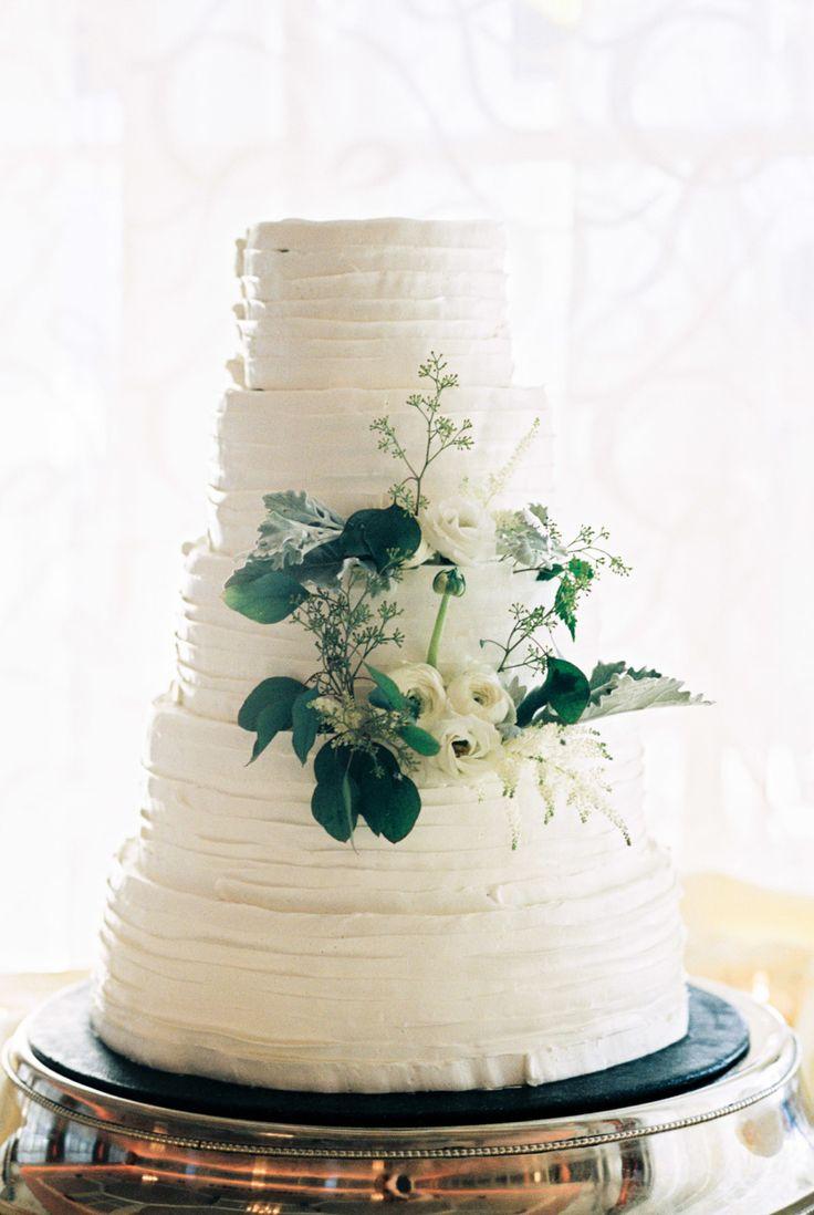 705 best Wedding Cake Inspiration images on Pinterest | Conch ...