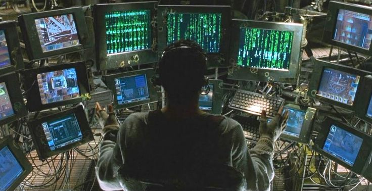 Experimenting With Virtual Reality, Financial Services Enter The Matrix