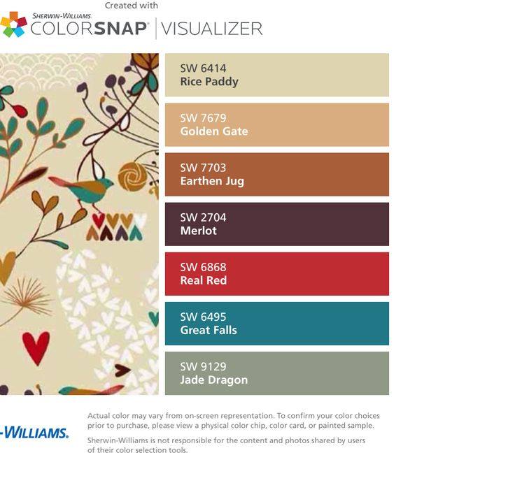 I Found These Colors With Colorsnap Visualizer For Iphone By Sherwin Williams Rice Paddy Sw