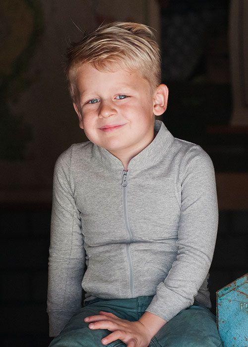 Silky Label - Ritsvestje - Basic babykleding en kidskleding