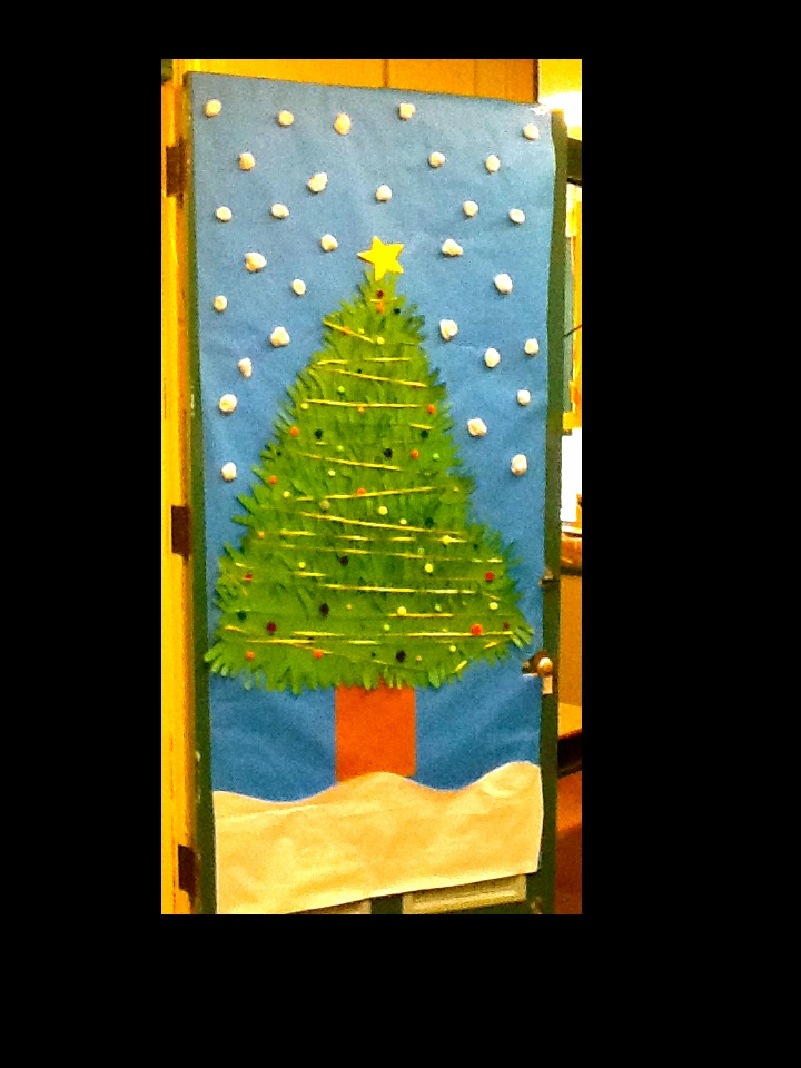 15 best pilot nursing home doors images on pinterest for Nursing home christmas door decorations