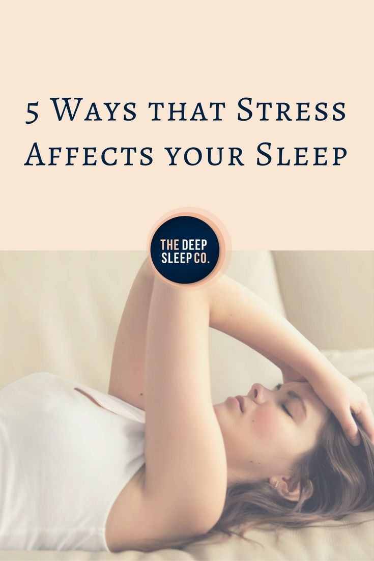 Check out our latest blog post from the talented Barbara of The Time Tamer. Did you know that poor sleep can be a warning sign that we are stressed? While stress is a normal part of life, too much stress in our life can impact on our sleep. #stress #sleep