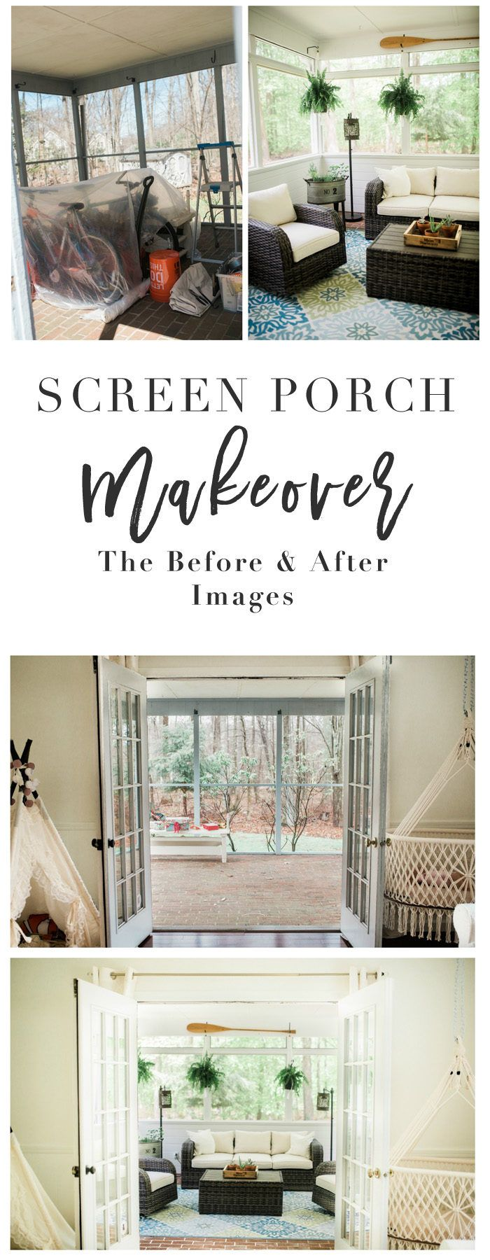 58 best Sunroom images on Pinterest | Screened porches, Sunrooms and ...