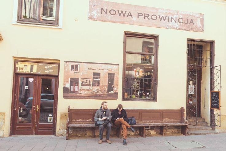 Najlepsze kawiarnie i restauracje w Krakowie - Duże Podróże