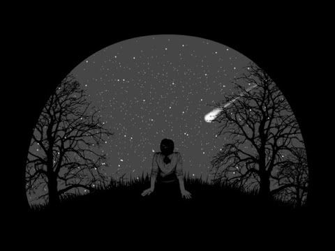 Looking At The Stars Always Makes Me DREAM!