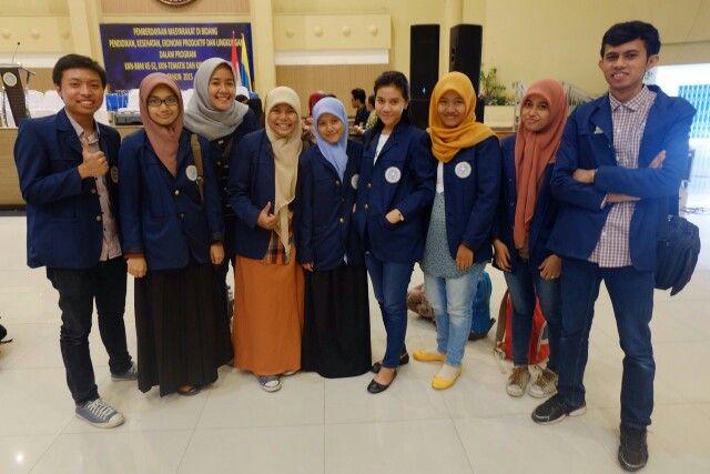Upacara Pelepasan Pejuang KKN BBM 52 Universitas Airlangga (27 Juli 2015)