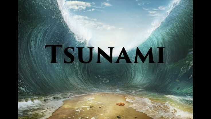 Tsunami - instrumental (Audio) - YouTube
