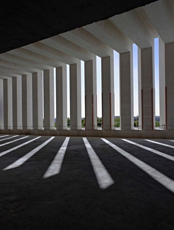 31 best arquitectura museo bellas artes castell n images - Arquitectos castellon ...