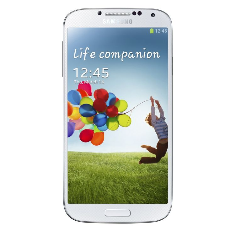Samsung Galaxy S4 I545 16GB Verizon Cdma Phone -