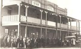 Latta Family. Settled in Milton NSW in 1863 from Scotland.